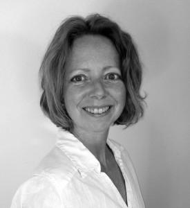 Forfatter Gunhild J. Ecklund