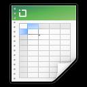 Høyreklikk på bildet for å laste ned budsjettmalen for Excel